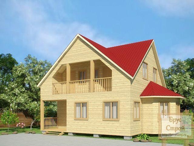 Architekt domy a ceny